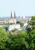 Bielefelder Heinzelmädchen